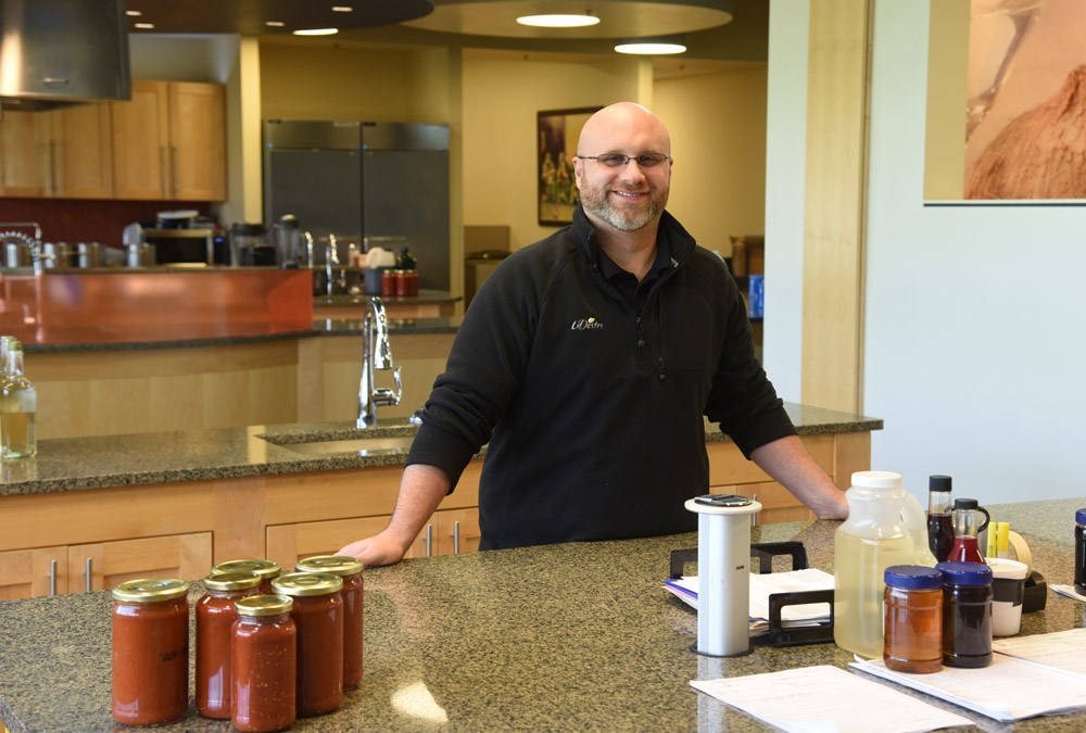 GCC's Food Processing Technology Program is Changing Lives