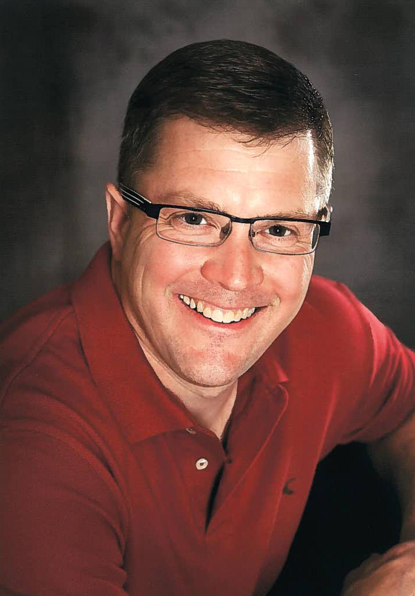 Barry G. Miller